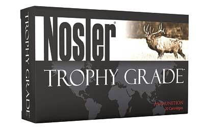 Nosler 22-250 55 Grain Weight Btv 20-200-Ammunition-Ardie Arms