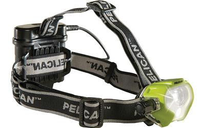 Pelican 2785 Head Light Led Black