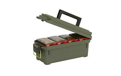 Plano Gun Guard Shot Shell Ammunition Box (6) Pack