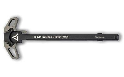 Radian Raptor Charging Handle 556 Tung