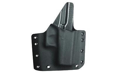 Raven Concealment Systems Black Mini Phantom For Glock 43 Right Handed Holster
