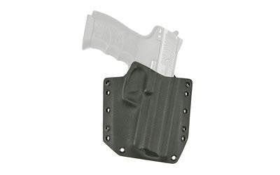 Raven Concealment Systems Black Phantom Heckler & Koch HK45 Short Right Handed Holster