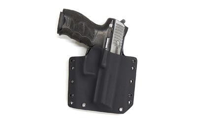 Raven Concealment Systems Black Phantom Heckler & Koch VP9 Right Handed Holster