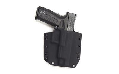 Raven Concealment Systems Black Phantom XD-M 9mm/40S&W Right Handed Holster