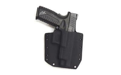 "Raven Concealment Systems Black Phantom XD-S 3.3"" Right Handed Holster"