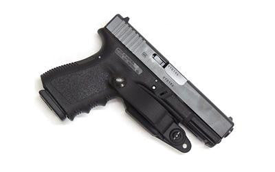 Raven Concealment Systems Black Vanguard 2 For Glock Ambidextrous