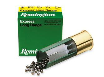 "Remington Express Long Range 410 Gauge 2-1/2"" # 7.5 Shot"