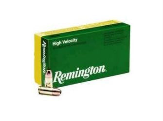 Remington UMC 357 Magnum 125 Grain Jacketed Soft Point-Ammunition-Ardie Arms