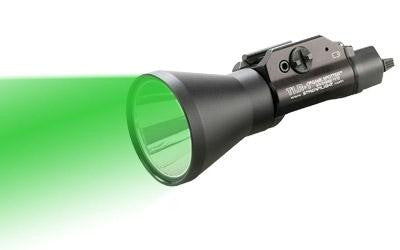 Streamlight TLR-1 Game Spotter Long Range Rail Mounted Green Light