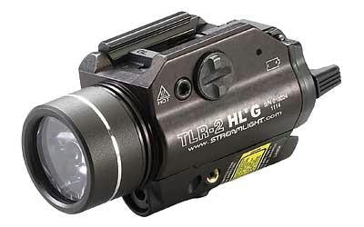 Streamlight TLR-2 High Lumen Rail Mounted Flashlight