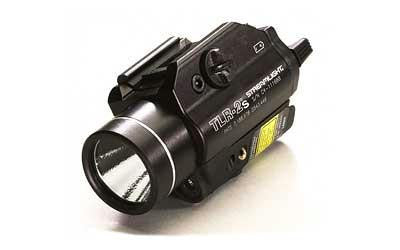 Streamlight TLR-2 Light & Laser Combo w/ Strobe Weapon Mounted Light