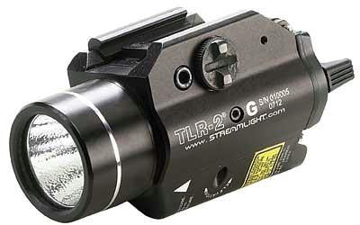 Streamlight TLR-2 Weapon Mounted Light