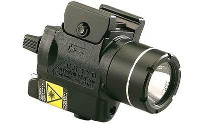 Streamlight TLR-4 Green Light & Laser Combo
