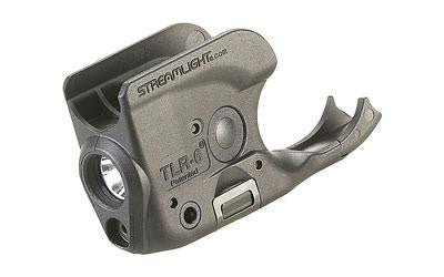Streamlight TLR-6 1911 No Rail Light & Laser Combo