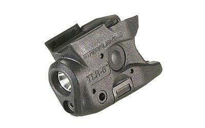 Streamlight TLR-6 Smith & Wesson M&P Shield Light & Laser Combo