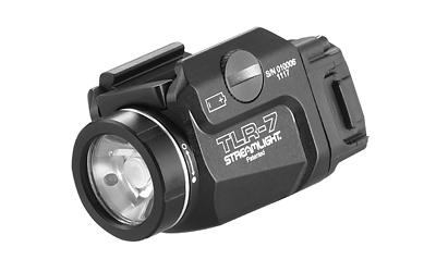 Streamlight TLR-7 Weapon Light 500 Lumens in Black