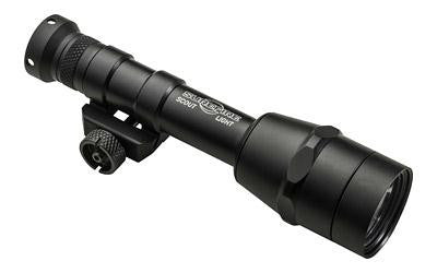 SureFire M600 Scout Light Intellibeam Z68 Dual-Output Click Style LED Weapon Light
