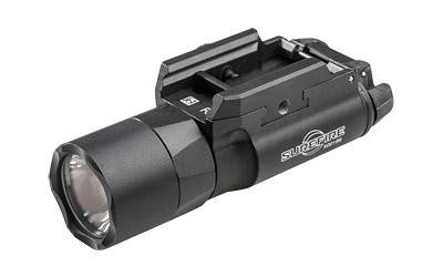 SureFire X300U-B Black 600 Lumen LED Weapon Mounted Light