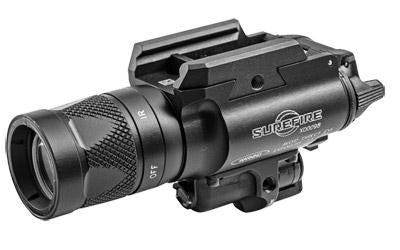 SureFire X400 Vampire 350 Lumen LED IR Weapon Mounted Light