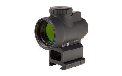 Trijicon Mro Green Dot 1-3 Co-witnes