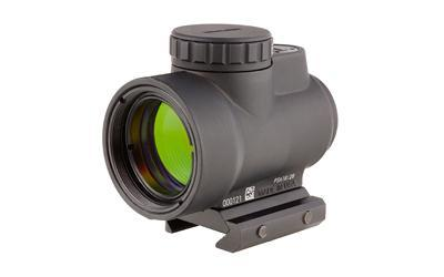 Trijicon Mro Green Dot W- Low Mount