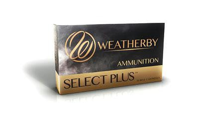 Wby Ammo 6.5-300wby 127 Grain Weight Lrx 20-200-Ammunition-Ardie Arms