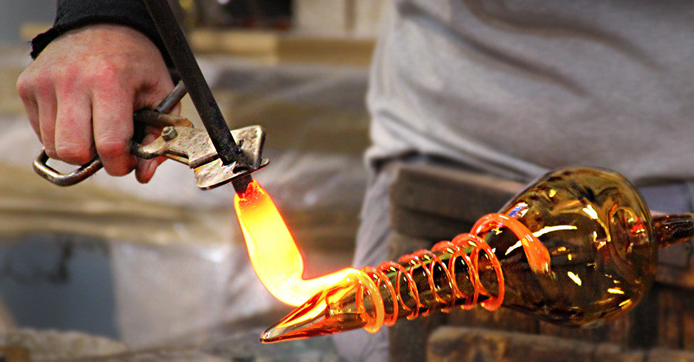 Italian Glassmaking The 1000 Year Old Journey Of A World