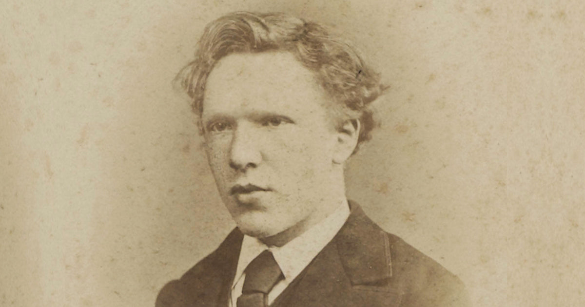 Vincent van Gogh: One of the Greatest Artists, But A Life of Despair and Desolation