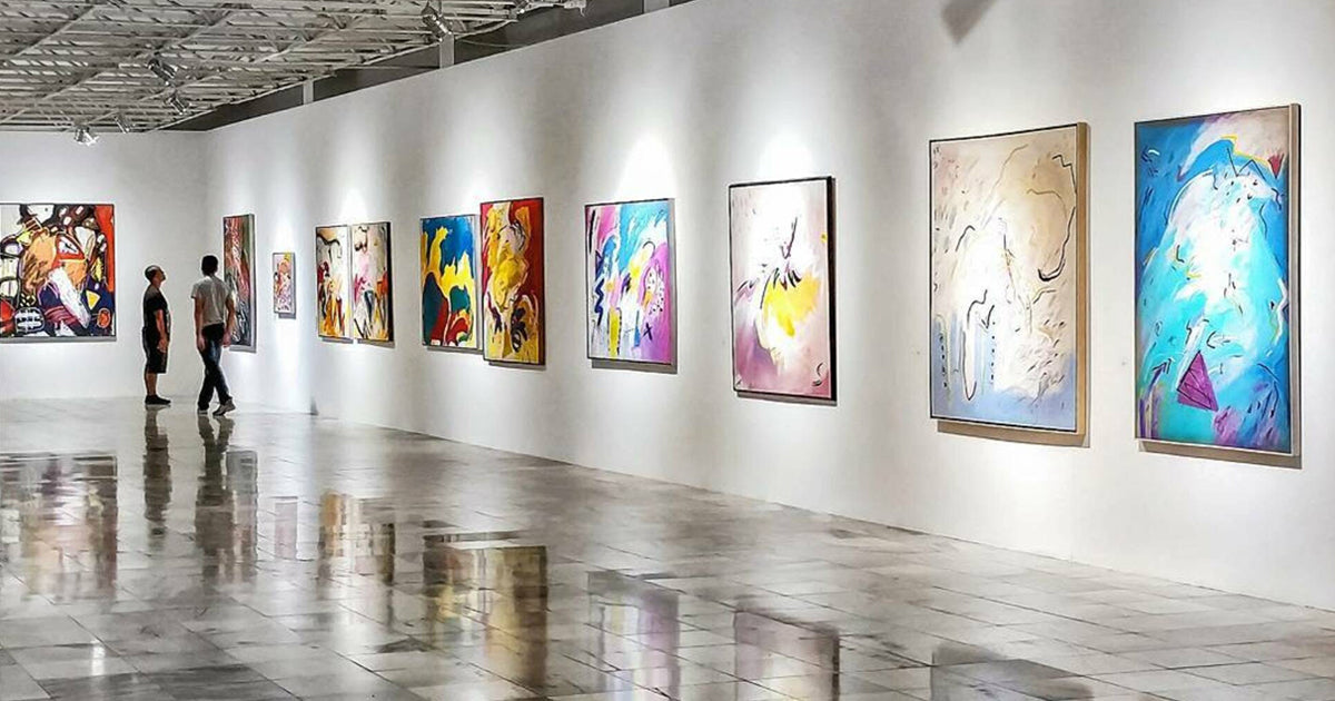 Investing in Art: A 7-Step Guide for New Art Collectors