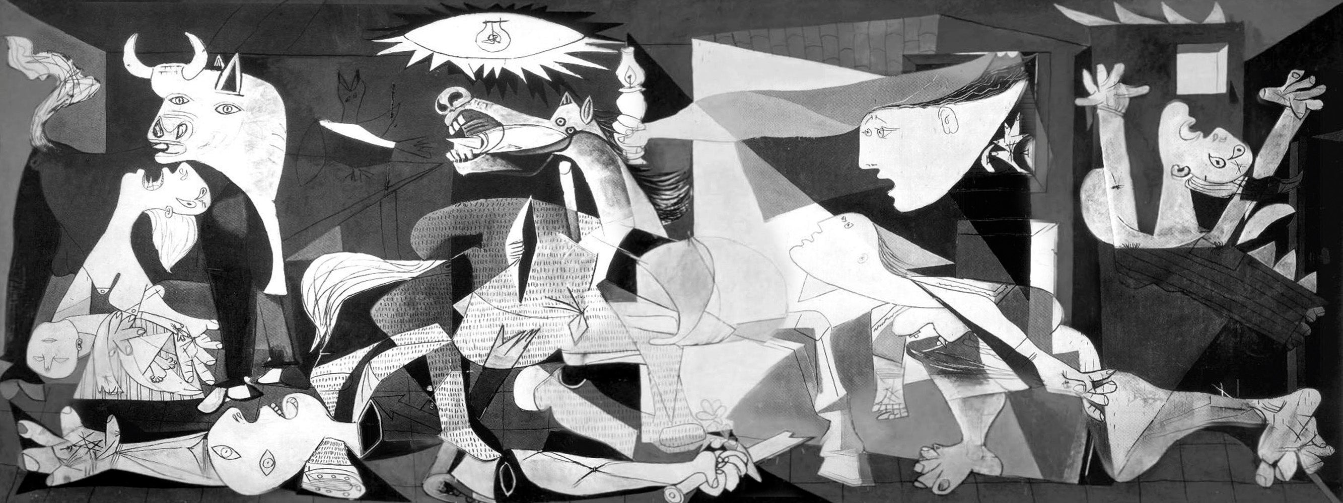 Picasso's 'Guernica': 10 Facts You Didn't Know About the Famous Painting