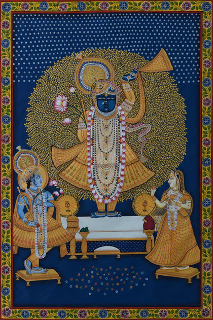 Shrinathji - VII