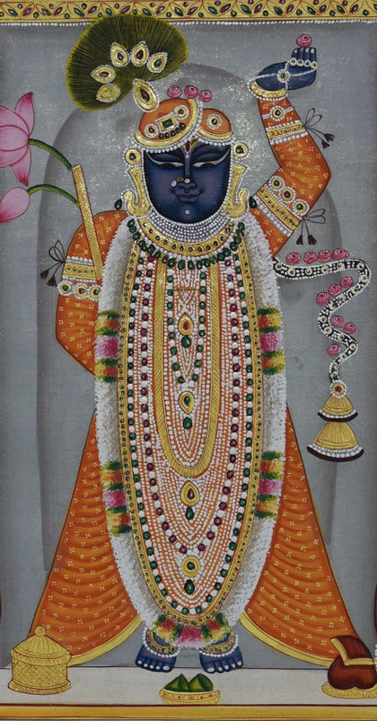 Shrinathji - IX