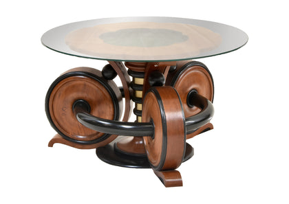 Art Deco Centre Table