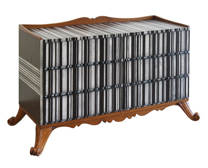 Hughes Road Chest of Drawers
