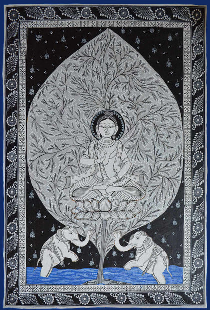 Pattachitra - Untitled PC06