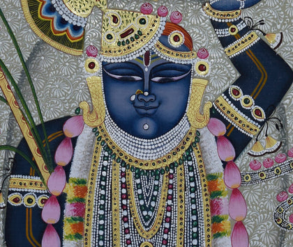 Shrinathji - XV