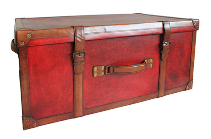 Orient Express Trunk XL (Red)