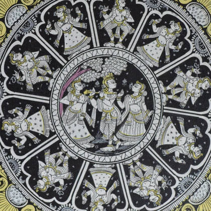 Pattachitra - Untitled PC09
