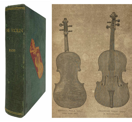 The Violin and Its Music; 1885