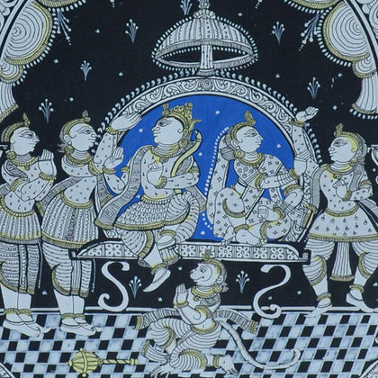 Pattachitra - Untitled PC13