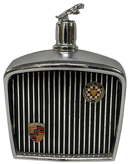 Jaguar MK10 Hip Flask