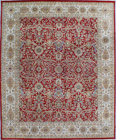 Premiere (D) Hand-Knotted Carpet