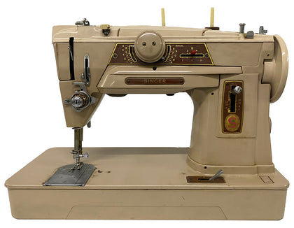 1950s Singer Sewing Machine