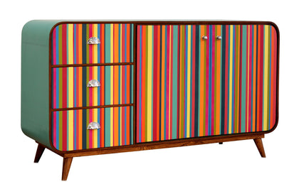 The Coral Reef Credenza