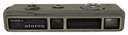 Yashica Atoron Spy Camera
