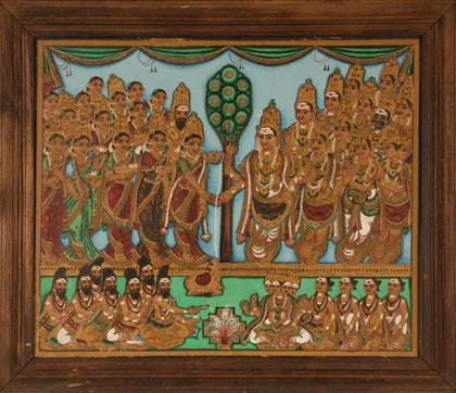 Girija Kalyana (Shiva's Marriage)