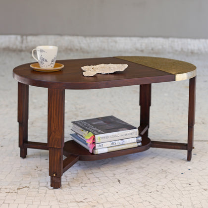 Regal Oval Table