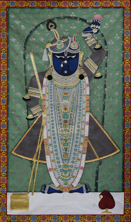 Shrinathji - III