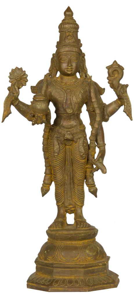 Dhanvantri (God of Medicine)