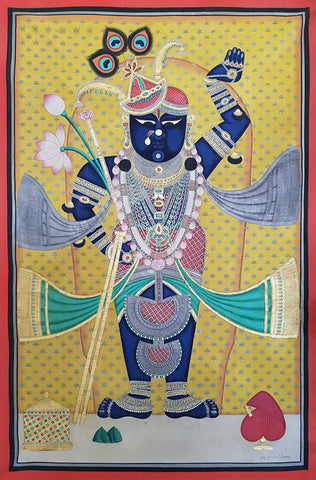 Shrinathji - V